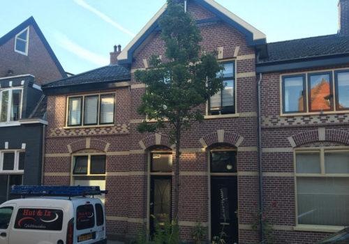 Schilderwerk Steijnstraat Alkmaar